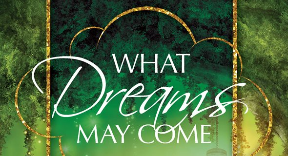 The Edmund Rice Camps WA Annual Fundraising Gala Ball - What Dreams May Come